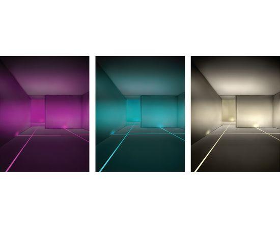 Встраиваемая система освещения Artemide Architectural Algoritmo Floor, фото 6