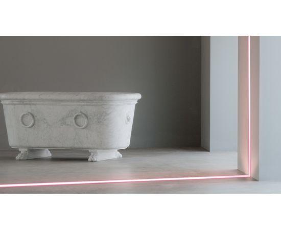 Встраиваемая система освещения Artemide Architectural Algoritmo Floor, фото 5