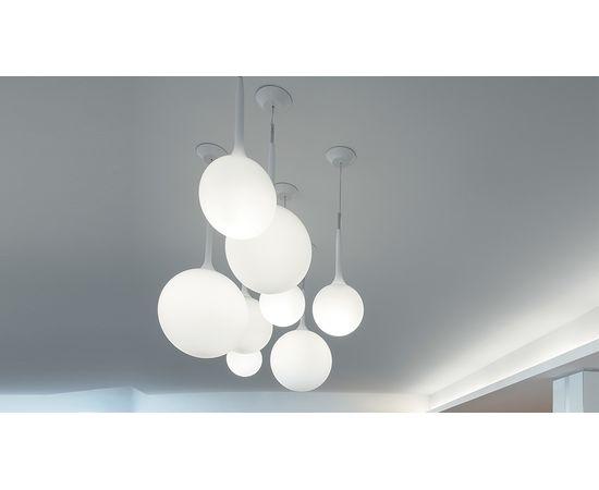 Подвесной светильник Artemide Castore suspension 14, фото 3