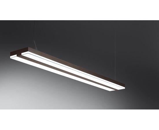 Подвесной светильник Artemide Architectural Chocolate Sospension, фото 2