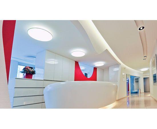 Потолочный светильник Artemide Float ceiling Circolare, фото 5