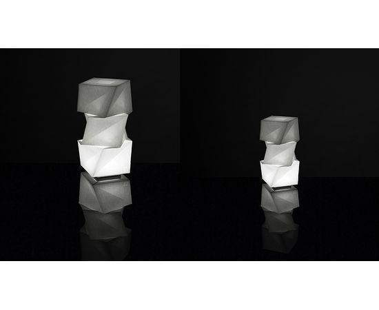 Настольная лампа Artemide IN-EI ISSEY MIYAKE Mogura Mini, фото 2