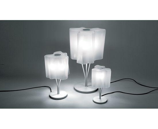 Настольная лампа Artemide Logico tavolo, фото 3