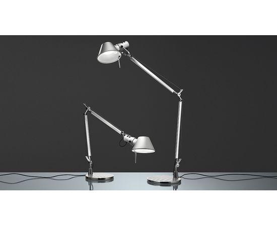 Настольная лампа Artemide Tolomeo Mini Table, фото 3