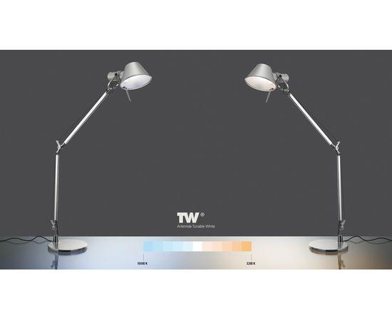 Настольная лампа Artemide Tolomeo Table, фото 2