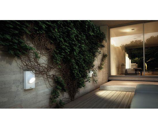Настенный светильник Artemide outdoor Ciclope parete, фото 5