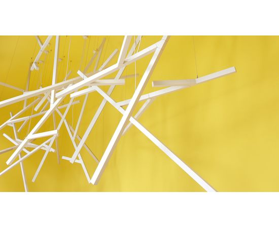 Подвесной светильник Artemide Architectural Kao Suspension Kit A, фото 4