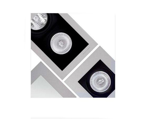Встраиваемый в потолок светильник Flos Architectural Micro Battery, фото 1