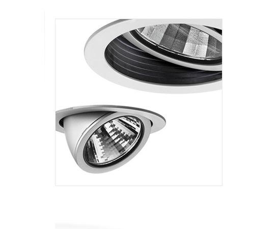 Встраиваемый в потолок светильник Flos Architectural Orbital, фото 1