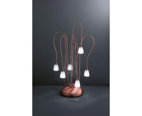 Настольная лампа Braga Illuminazione FAVILLE 538/L, фото 2