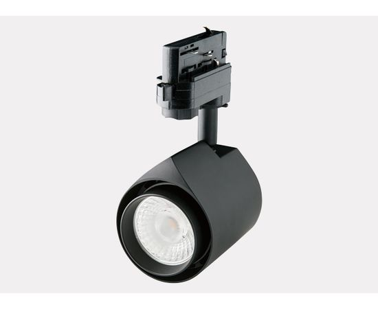 Трековый светодиодный светильник SUNFLEX WATER-DROP TRACK LIGHT 35W, фото 3