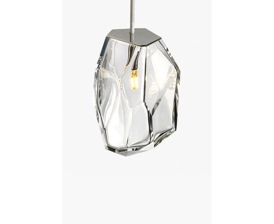 Подвесной светильник Lasvit CRYSTAL ROCK clear, фото 1