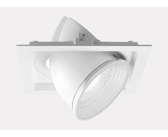 Встраиваемый светодиодный светильник SUNFLEX 22W MK MODULAR SPOTLIGHT, фото 2