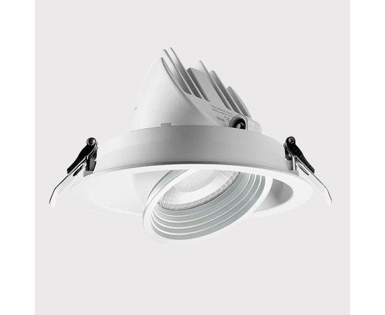 Встраиваемый светодиодный светильник SUNFLEX 22W MK MODULAR SPOTLIGHT, фото 1