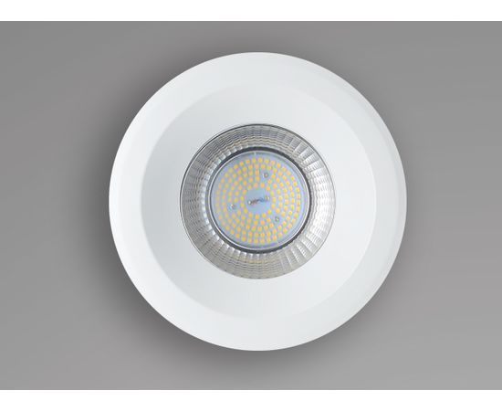 Встраиваемый светильник SUNFLEX IC RATED ETL 21W 6 INCHE MACO DIMMABLE DOWNLIGHTS, фото 4