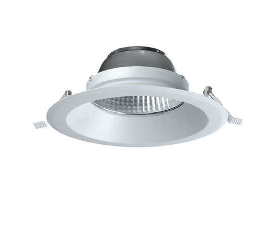 Встраиваемый светильник SUNFLEX IC RATED ETL 21W 6 INCHE MACO DIMMABLE DOWNLIGHTS, фото 1