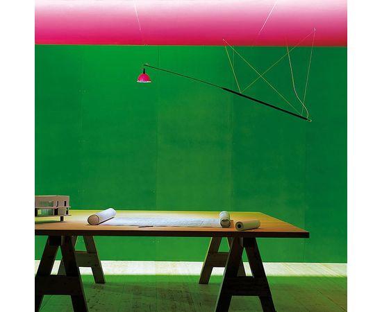 Подвесной светильник Ingo Maurer Max. Mover LED, фото 1