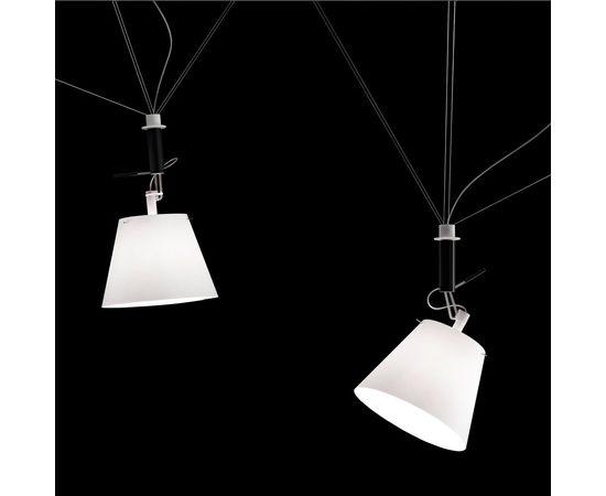 Подвесной светильник Ingo Maurer Da + Dort, фото 1