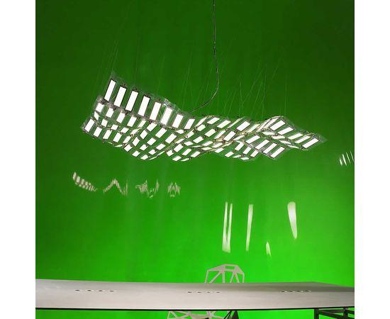 Подвесной светильник Ingo Maurer Flying Future, фото 1