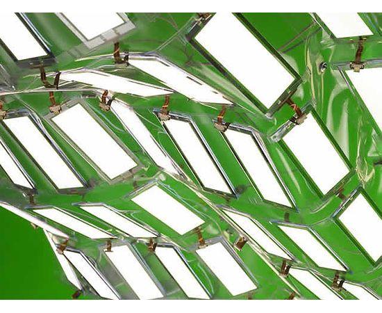 Подвесной светильник Ingo Maurer Flying Future, фото 3