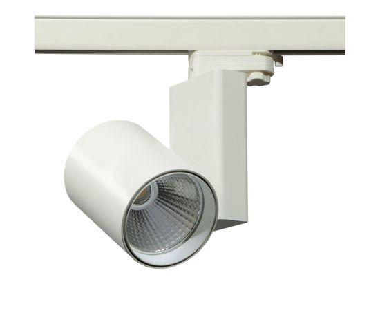 Трековый светодиодный светильник Luxeon GLIESE LED, фото 1