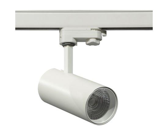 Трековый светодиодный светильник Luxeon MEISSA LED 20W, фото 1