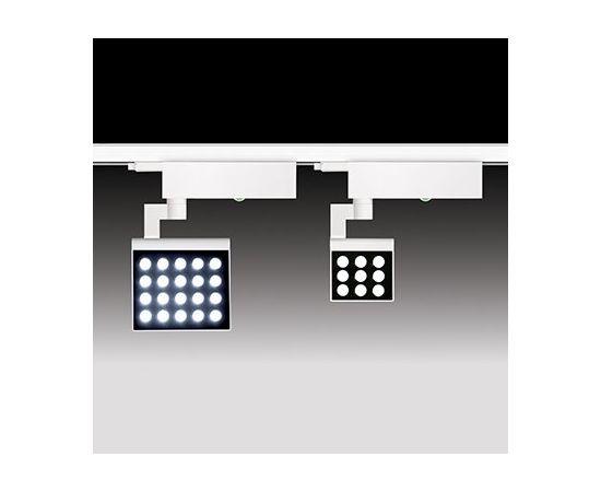 Трековый светильник Forma Lighting Moto-Piazza, фото 3
