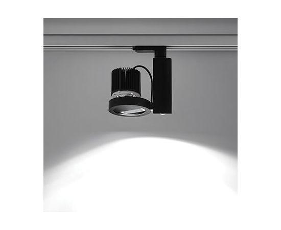 Трековый светильник Forma Lighting Moto-Ringo Wallwasher, фото 2