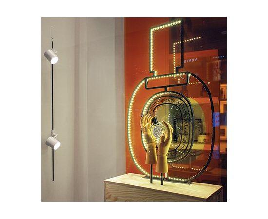Трековый светильник Forma Lighting Rolo, фото 4