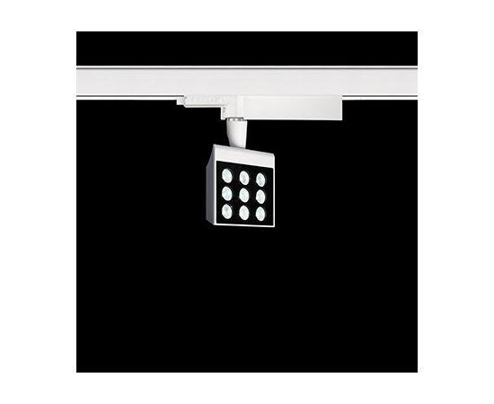 Трековый светильник Forma Lighting Piazza LED, фото 1