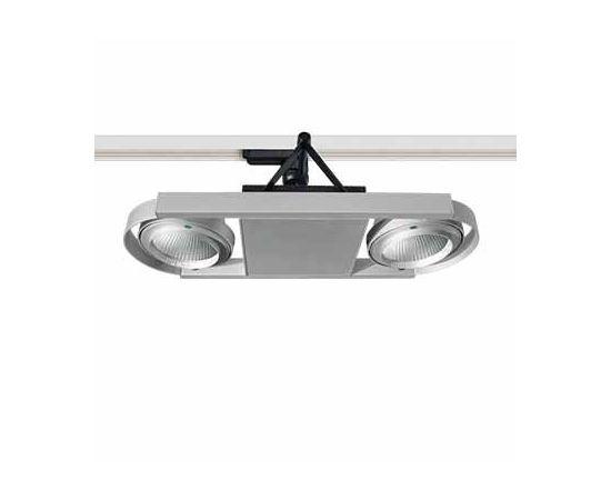 Трековый светильник Forma Lighting Moto-Doblo, фото 1