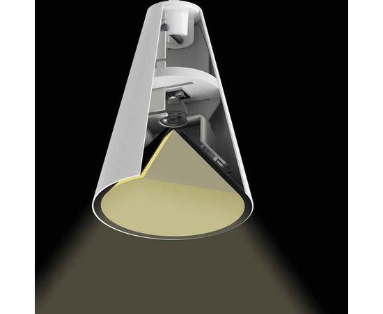 Потолочный светильник Molto Luce CONO SURFACE, фото 2
