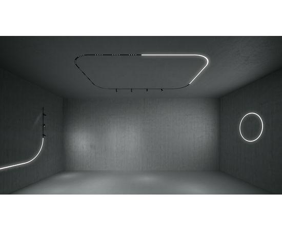 Система освещения Artemide A.24 Sharping Emission, фото 4