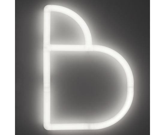 Настенно-потолочный светильник Artemide Alphabet of Light, фото 1