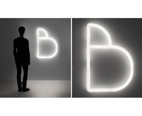 Настенно-потолочный светильник Artemide Alphabet of Light, фото 3