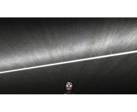 Подвесной светильник Artemide Alphabet of light linear 120, фото 5