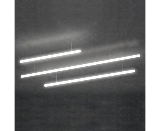Подвесной светильник Artemide Alphabet of light linear 120, фото 1