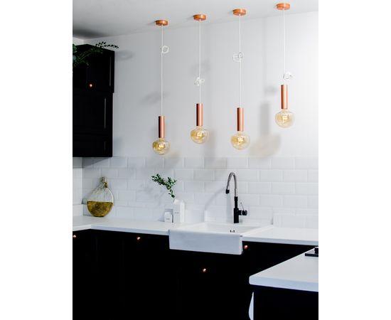 Филаментовая лампочка Plumen Willow Dimmable LED CG95, фото 2
