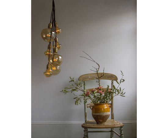 Филаментовая лампочка Plumen Willow Dimmable LED CG95, фото 4