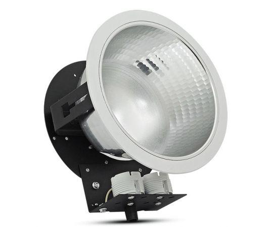 Встраиваемый светильник под компактную люминесцентную лампу Vivo Luce Focoso 2x18/2x26, фото 1