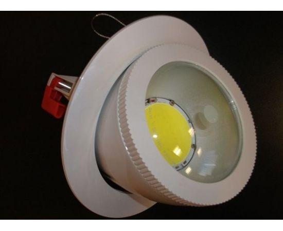 Встраиваемый светодиодный светильник downlight Limex DOWNLIGHT 253 LED, фото 1