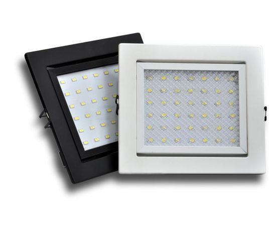 Встраиваемый светодиодный светильник downlight Limex FLED-DL 00323, фото 1