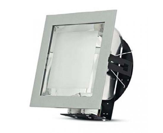 Встраиваемый светильник под компактную люминесцентную лампу Vivo Luce Presto 3, фото 1