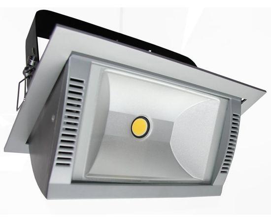 Встраиваемый светодиодный светильник downlight Vivo Luce Magnifico LED 30 Clean, фото 1