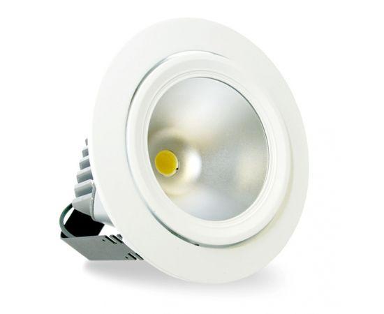Встраиваемый светодиодный светильник downlight Vivo Luce Magico Led 30, фото 1