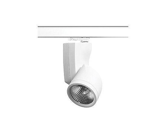 Трековый металлогалогенный светильник Bosma FLIPPER spot, фото 1