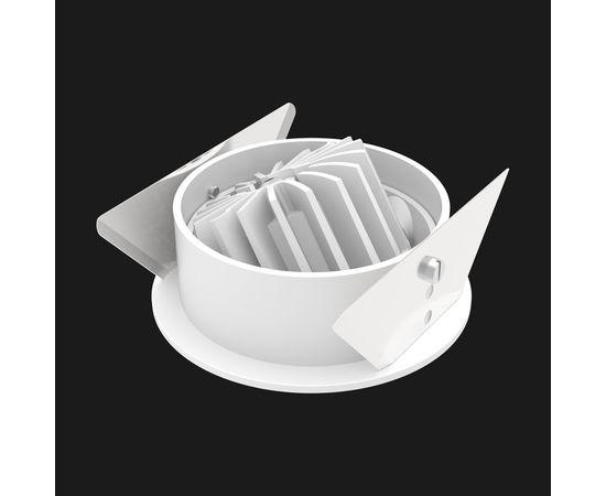 Встраиваемый светильник Doxis Juno Mix Round, фото 4