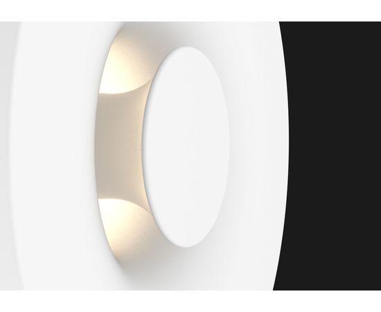 Встраиваемый светильник Doxis Juno Orientation Round, фото 3