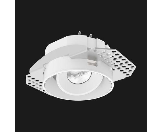 Встраиваемый светильник Doxis Juno Trimless, фото 3