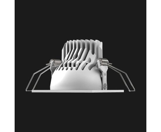 Встраиваемый светильник Doxis Titan Fix Square, фото 7